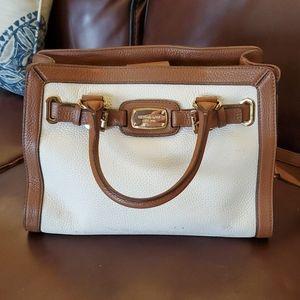Michael Kors shoulder or handbag